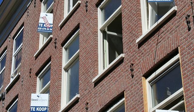 L'immobilier, le nouveau défi du crowdfunding