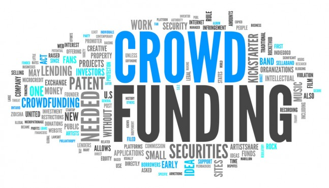 Qu'est-ce que le crowdfunding ?